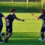Staples Boys Soccer Stops Trumbull