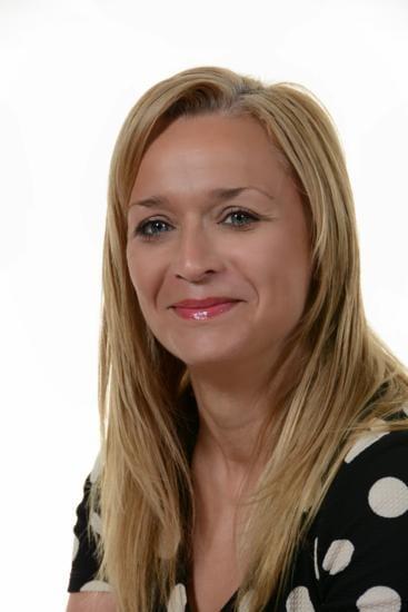 Mrs Kirstin McGowan