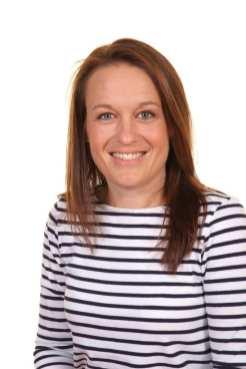 Mrs Alison McDonough