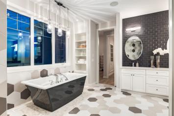 523 Green Haven 14 Bathroom