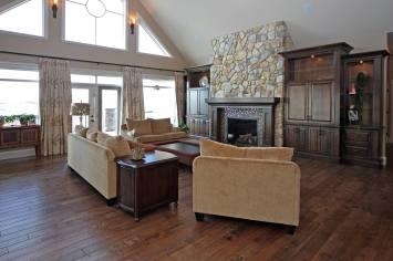 Bieber livingroom3 Living Space