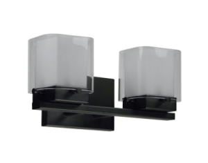 Louis 2-Light Vanity Light