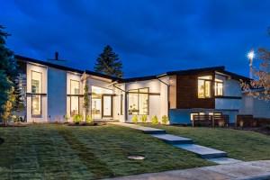 luxury homes in Calgary