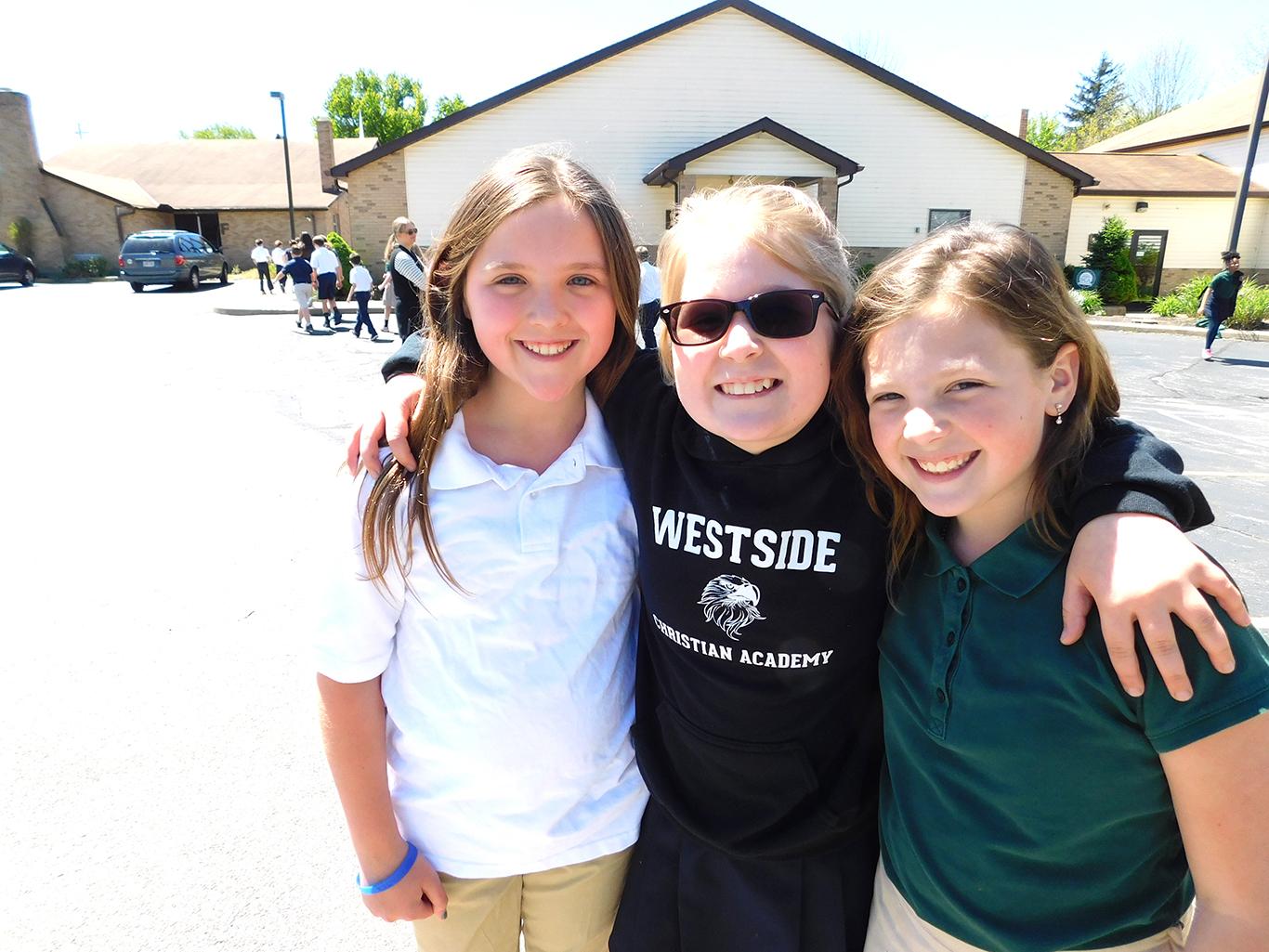 Fourth Graders