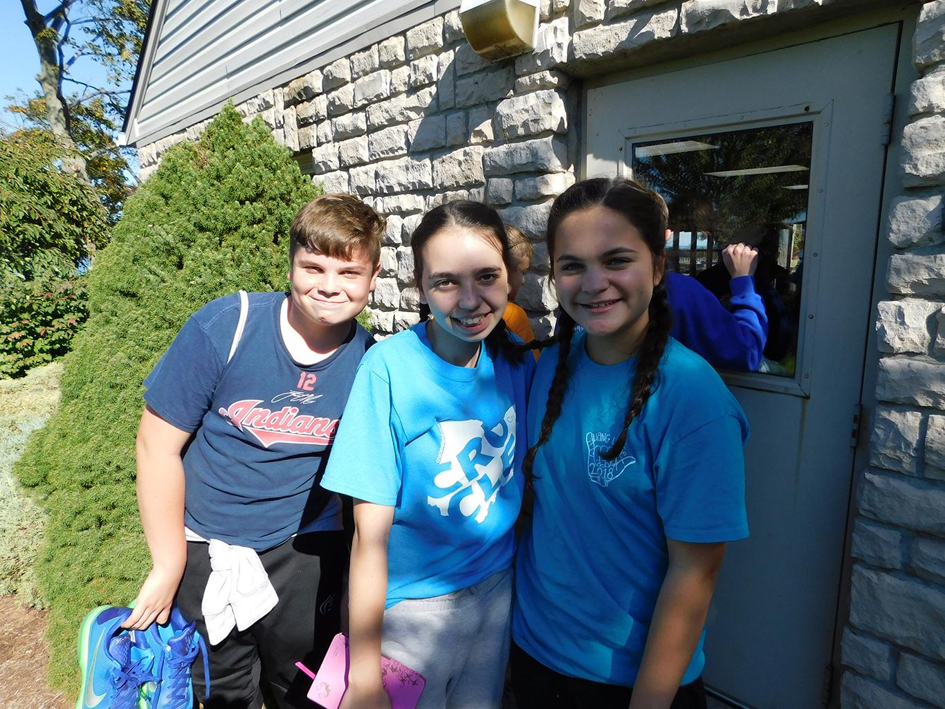 7th/8th Grade Retreat