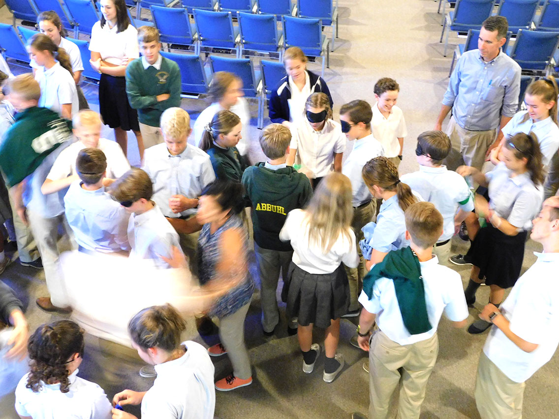 House Competition - Upper School