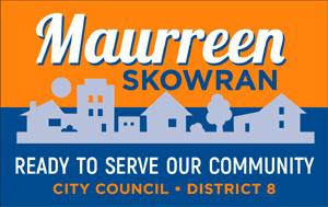 Maurreen Skowran logo