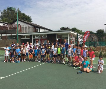 summer camps-Jul 2018
