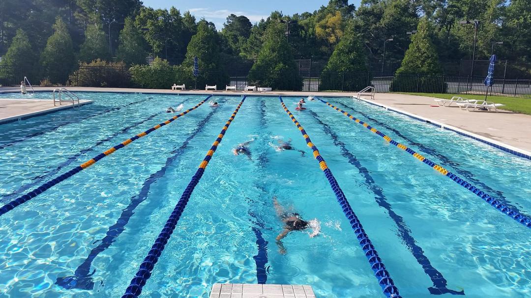 Swim Conditioning
