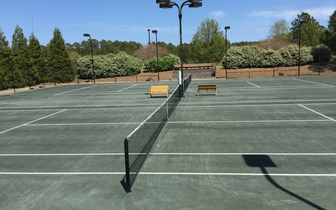 Outer Banks Clay Court Tennis