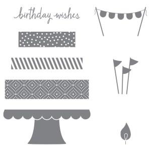 Builld a Birthday