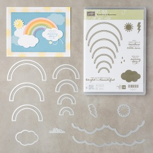 Sunshine & Rainbows Bundle