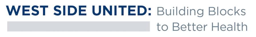 West Side United website header image