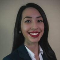 Photo of West Side United Senior Program Manager, Karen Aguirre.