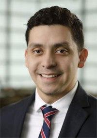 WSU CAC Member Esteban Rodriguez