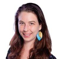 WSU Program Manager Rachael Wilson
