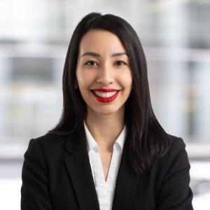 Karen Aguirre, WSU Program Manager