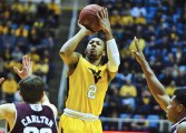 Former Pirate star Jevon Carter leads West Virginia into NCAA tourney