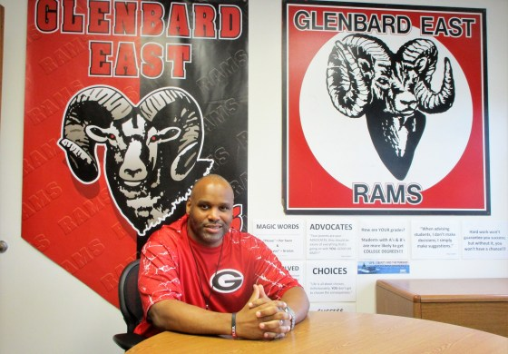 Famous Hulbert:  The winningest football coach in Proviso West history turns a new chapter in life, family and leadership