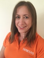 Heather McIntosh - SENDIAS Team Manager
