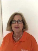 Shirley Sutton - Parent Adviser, Area C