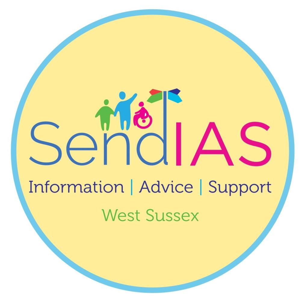 SENDIAS Circular logo