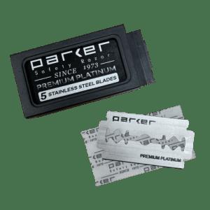 Razor replacement blades