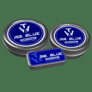 Mr. Blue solid cologne