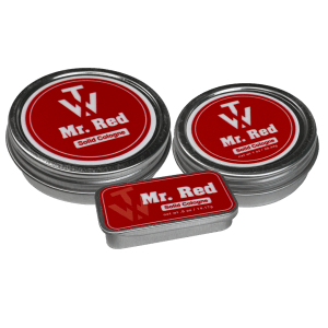 Mr. Red solid cologne