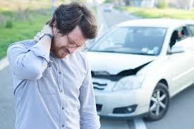 Auto Injury Dizziness