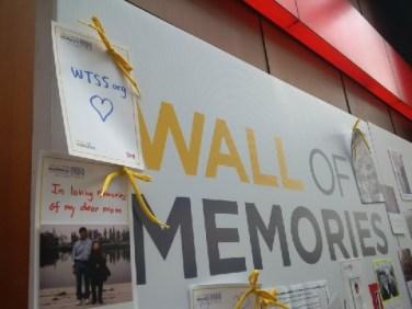 #WalkForMemories @AlzToronto