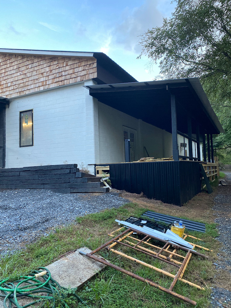 West Tubing Company - Western North Carolina #14