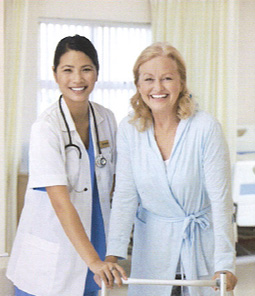Senior Nursing Care