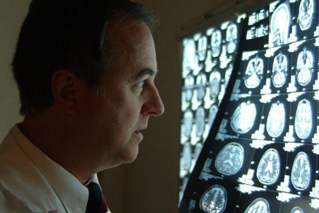 Dr. Brian Ott on Alzheimer's Disease