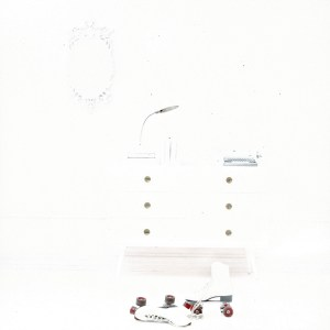 #128 | White Room # 1