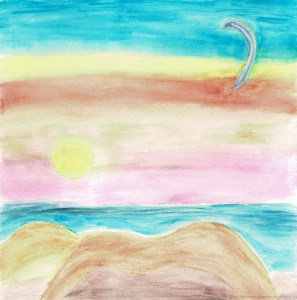 #15 | Sunrise on the Dune