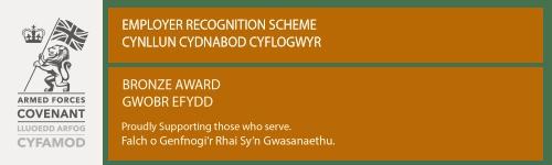 Age Cymru Dyfed Logo