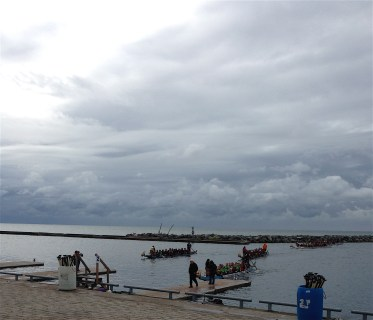 Great White North Dragon Boat Races