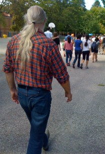 my favourite lumberjack!