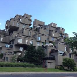 Habitat '67 again (at last!) Montreal