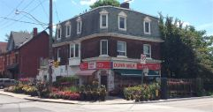 We are thrilled to discover Dunn Milk. This ain't your ordinary corner store!
