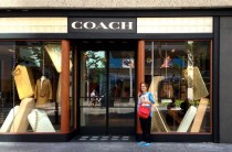 ... and wanted this photo for a Coach fan!