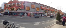 Farewell, Honest Ed's - it's been good to know you.