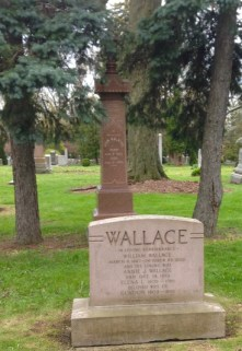 Prospect Cemetery: another heroic story