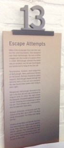 old Don Jail escape attempts info