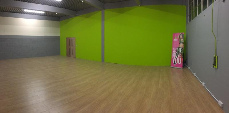 the Studio at Westward Barbell