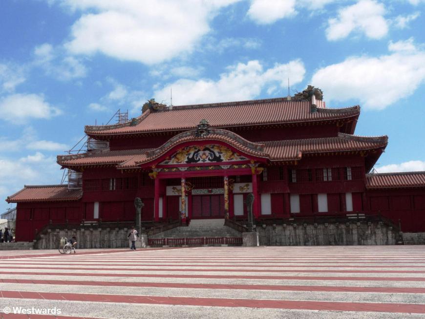 20090326 Okinawa Naha Shuri-jo Seiden 1060843