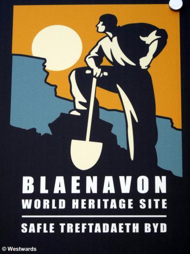 20100614 Blaenavon advertisment 1140852