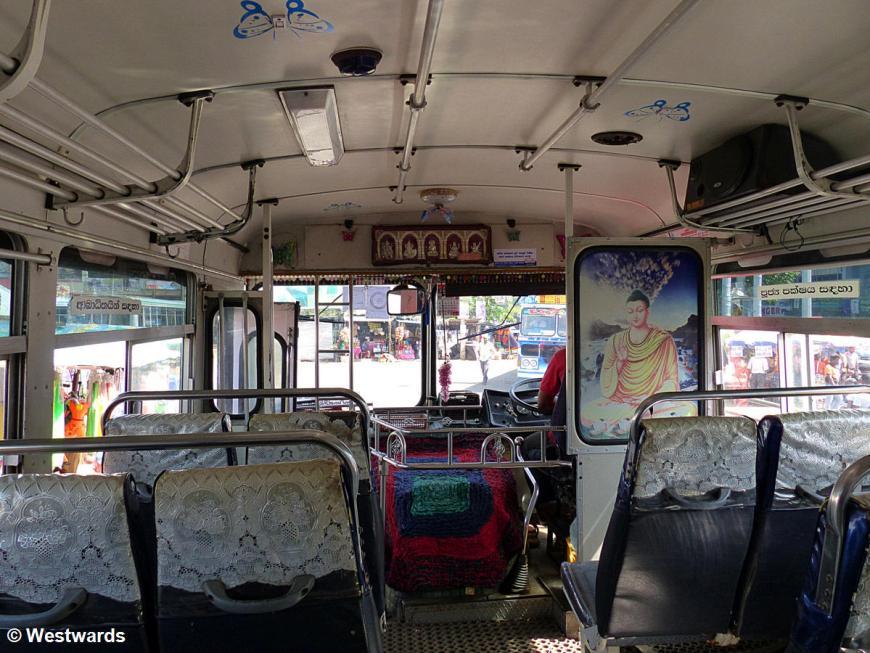 20160129 Anuradhapura_Mihintale Bus P1230908
