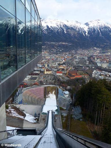 20160227 Innsbruck Bergiselschanze P1250402